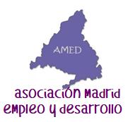 AMED – Haz clic en cada uno de los apartados según tus intereses [Menu+]